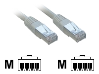 CAT 6 F/UTP NETWORK CABLE 7M WHITE